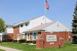 Boston Towne Houses Cooperative
