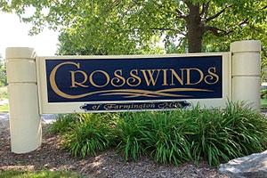Crosswinds of Farmington Hills Condominiums Association