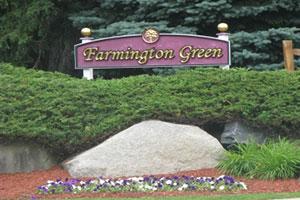 Farmington Green Homeowners Association
