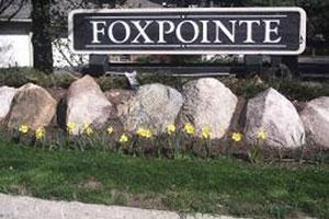 Foxpointe Condominium Association