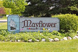 Mayflower Townhouses Cooperative
