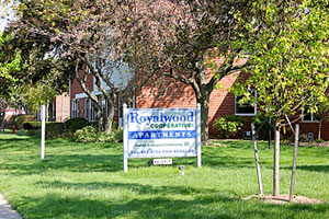 Royalwood Cooperative Apartments