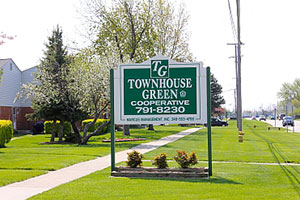 Townhouse Green Cooperative, Inc.