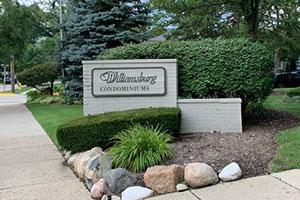 Williamsburg of Birmingham Condominiums