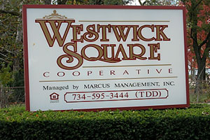 Westwick Square Cooperative, Inc.